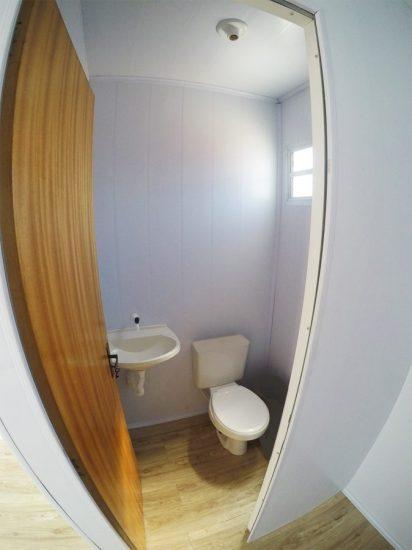 Interna Banheiro 3